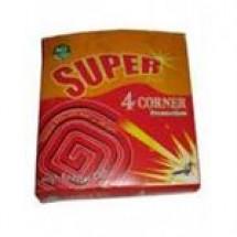 Boom Aci Super Plus Mosquito Coil // 10 pcs