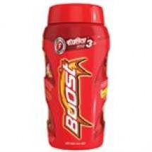 Boost Jar // 400 gm