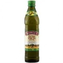 Borges Extra Virgin Olive Oil // 500 ml