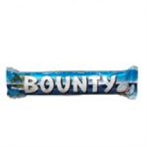 Bounty Chocolate // 57 gm
