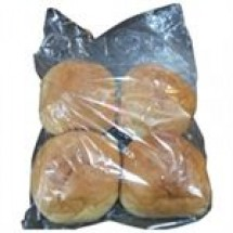 Burger Bun 250 gm (4 pcs)