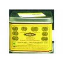 Bush Food Colour Powder Yellow // 100 gm