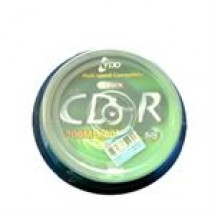 CD R YDD Box // 10 pcs