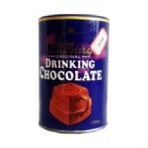 Cadburry Original Drinking Chocolate // 250 gm