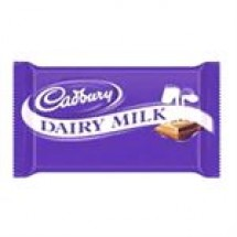 Cadbury Dairy Milk Bar // 45 gm
