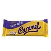 Cadbury Dairy Milk Caramel // 45 gm