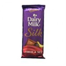 Cadbury Dairy Milk Silk // 60 gm