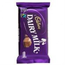 Cadbury Dairy Milk // 200 gm