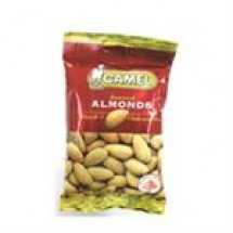 Camel Almond Nuts // 40 gm