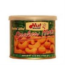 Camel Roasted Cashew Nut Tin // 130 gm