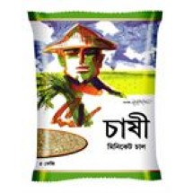 Chashi Miniket Rice // 5 kg