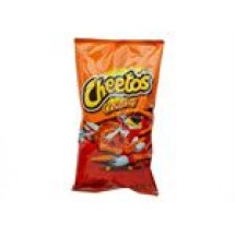 Cheetos Crunchy Cheese // 286 gm