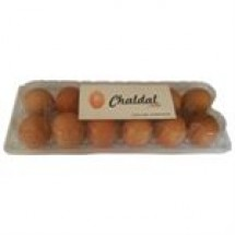 Chicken Eggs (Layer) // 12 pcs