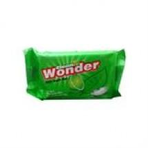 Clean It Wonder Dish Wash Bar // 125 gm