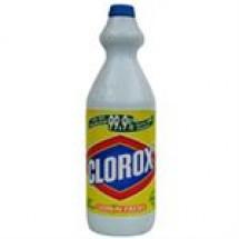 Clorox Lemon // 1 ltr