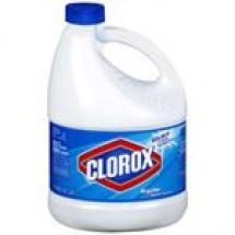 Clorox Regular // 4 ltr