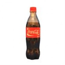 Coca Cola // 1.25 ltr