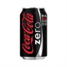 Coke Zero // 330 ml