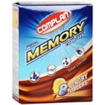 Complan Memory Chargers // 400 gm