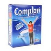 Complan Plain Bib // 500 gm