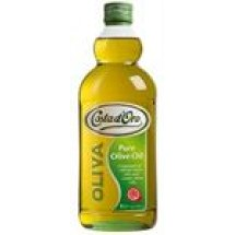 Costa d Oro Pure Olive Oil // 2 ltr