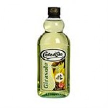 Costa d Oro Sunflower Oil // 1 ltr