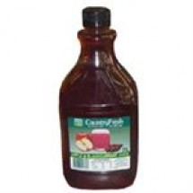 Country Fresh Apple & Black currant // 2 ltr