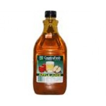 Country Fresh Apple Juice // 2 ltr