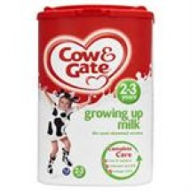 Cow & Gate Follow on Growing Up Milk 2 (Two) // 900 gm