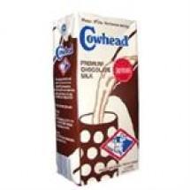 Cowhead Chocolate Milk // 1 ltr