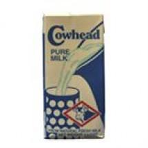 Cowhead Pure UHT Milk // 1 ltr