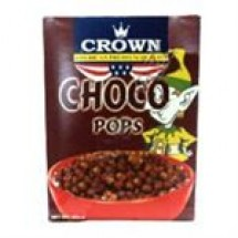 Crown Choco Pops // 250 gm