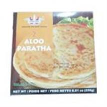 Crown Farms Aloo Paratha // 2 pcs