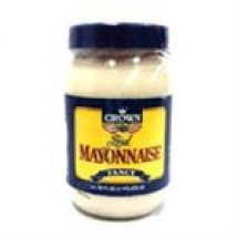 Crown Mayonnaise // 473 ml