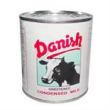 Danish Condensed Milk // 397 gm
