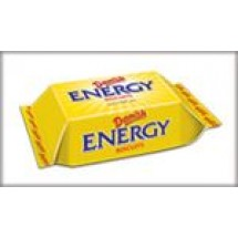 Danish Energy Biscuits // 80 gm