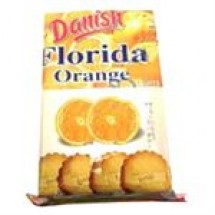 Danish Florida Orange Biscuit // 210 gm