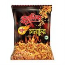 Danish Hot Chanachur // 350 gm