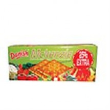 Danish Mckenzie Vegetable Crackers // 200 gm