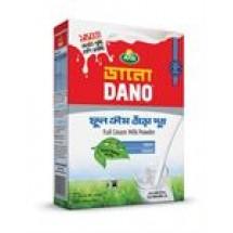 Dano Full Cream Instant Milk Powder Box // 1 kg