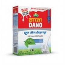 Dano Instant Full Cream Milk Powder // 400 gm