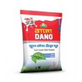 Dano Instant Full Cream Milk Powder // 500 gm