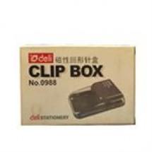 Deli Clip Box // each