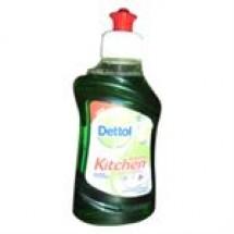 Dettol Healthy Kitchen Dish & Slab Gel Lime Splash // 200 ml