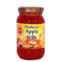 Diabetic Apple Jelly // 500 gm