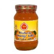 Diabetic Orange Jelly // 500 gm