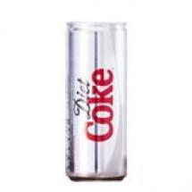 Diet Coke Can // 250 ml