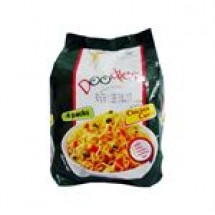 Doodles Instant Noodles Chicken Flavour 4 pcs // 288 gm