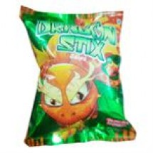 Dragon Stix Chips Spicy // 25 gm