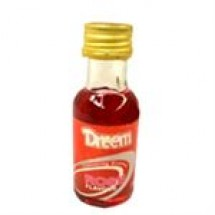 Dreem Rose Flavour Essence // 28 ml